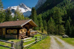 Vakantiehuis kopen in Oostenrijk